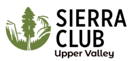 sierra club upper valley